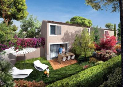 Résidence Domaine des Grands Pins, Béziers (34)