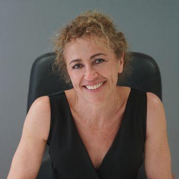 Sophie Egleme