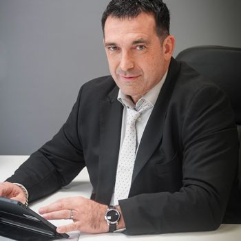 Thierry Viala